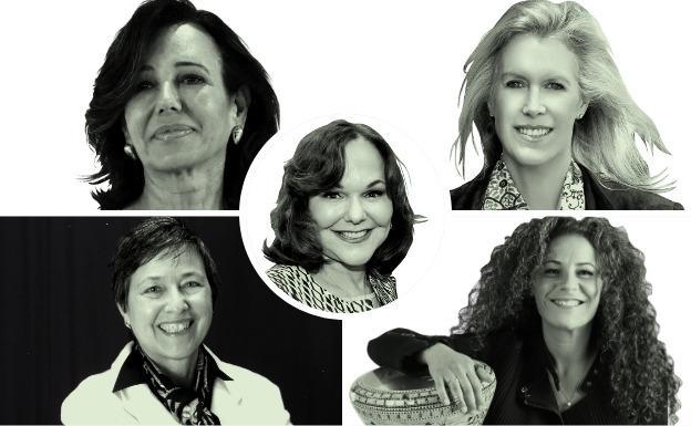 WomenNOW Summit, el foro que convertirá Madrid en la capital europea de la mujer